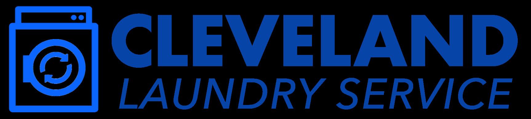 Cleveland Laundry Service Logo