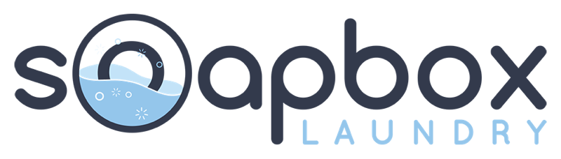 Soap Box L Logo