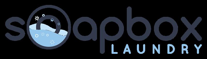 Soap Box L Logo